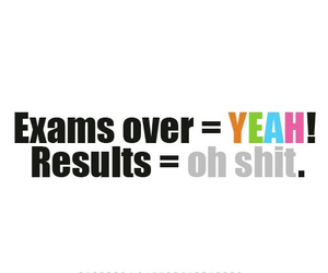 exams and results image
