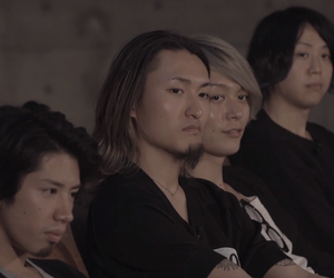 tomoya, oneokrock, and toru image