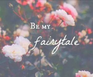 dreams, flowers, and fairytale image