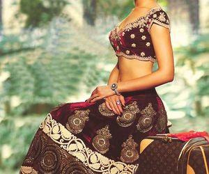 bollywood, deepika padukone, and actress image