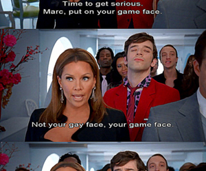 funny, ugly betty, and face image
