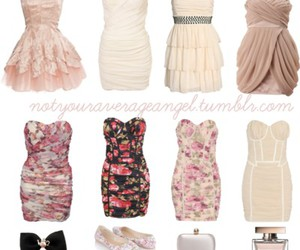 dress, vestidos, and cute image