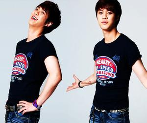 seungho and yang seungho image