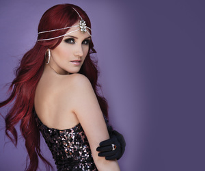 dulce maria and sin fronteras image