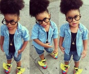 25 Images About Cute Babies With Swag On We Heart It See