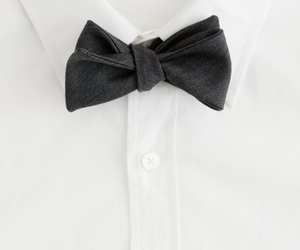 bowtie, clean, and clothes image