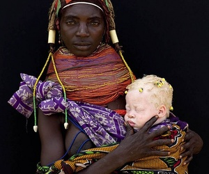 africa, baby, and photography image
