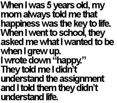 5 Years Awn Childhood Hy John Lennon Quote