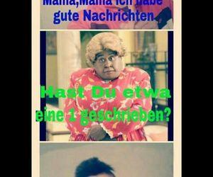 deutsch sprüche and haha geil! image