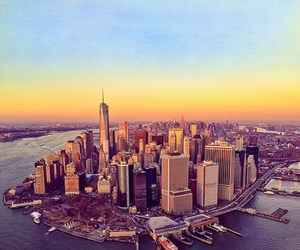 new york, summer, and vacations image