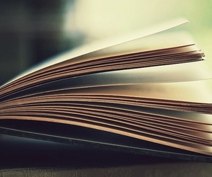 beautiful, book, and read image