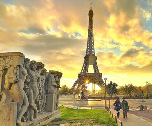 france, monument, and monuments image