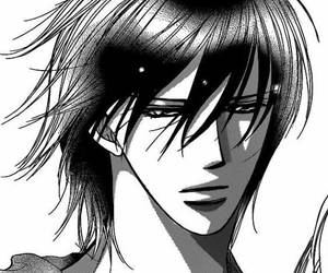 manga, ren, and shojo image