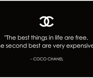cocochanel, follow me for more, and candyfloss post image
