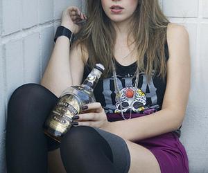 editorial, fashion, and teenage image