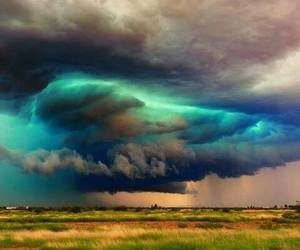 storm, clouds, and sky image