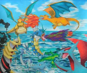 awesome, dragon, and kawaii image