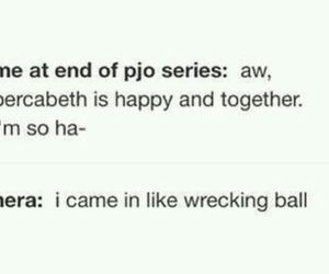 funny, percabeth, and post image