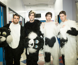 all time low, atl, and alex gaskarth image