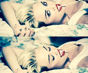 miley cyrus, perfection, and tierno image