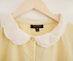 topshop and blouse image