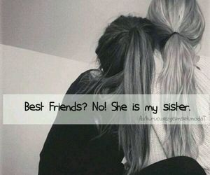 amigas and best friends sister image