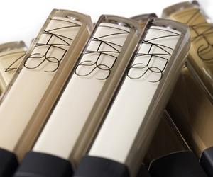 makeup, nars, and concealer image