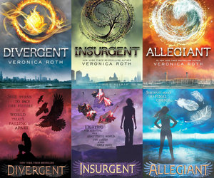 divergent is awesome!!!! image