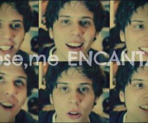 youtuber, gamer, and elrubius image