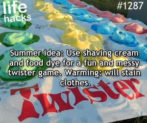 fun, summer, and twister image