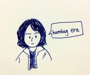 alex turner and humbug image