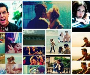 h, love story, and movie image