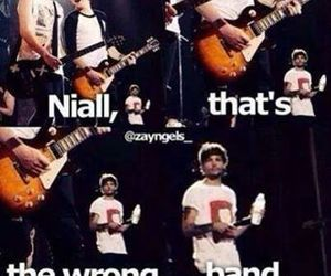 one direction, niall horan, and 5sos image