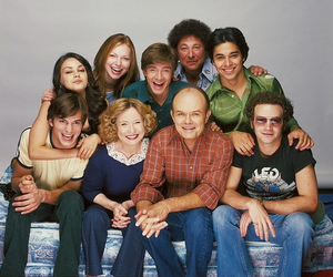 that 70s show, 70s, and show image