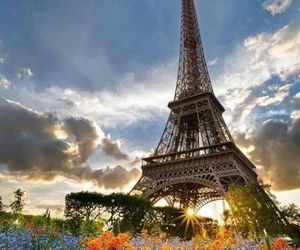 beautiful, city, and paris image