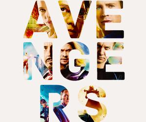 iron man, thor, and Avengers image