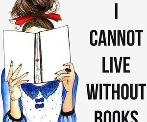 book, life, and live image