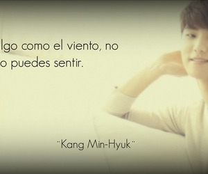 frase, kpop, and love is image