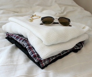clothes, shirt, and white image