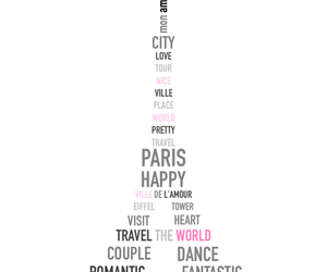 love, city, and couple image