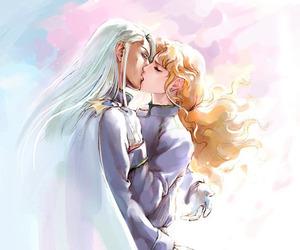 kunzite, sailor moon, and villain image