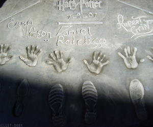 harry potter, hollywood, and la image