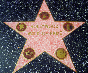 hollywood, la, and Walk of Fame image