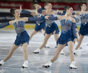 belly dance, figure skating, and team usa image
