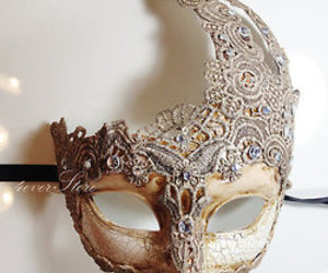 carnival, mask, and venice image