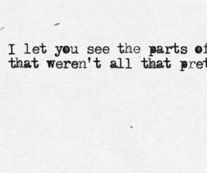 quote, love, and pretty image