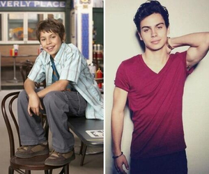 sexy and jake t austin image