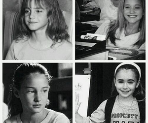 emma watson, Jennifer Lawrence, and Shailene Woodley image