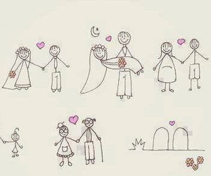 love, forever, and life image