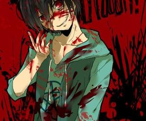anime and btooom! image